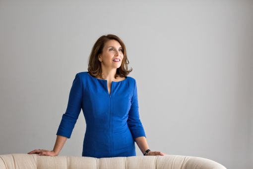 Lisa Richey onsite business etiquette training