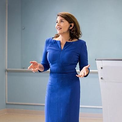 Lisa Richey keynote speaker
